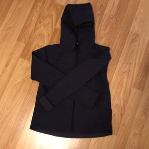 Size 4 Lululemon Zip up